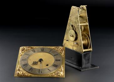 National Museums Scotland acquires rare clock from pioneering attempt to determine longitude at sea