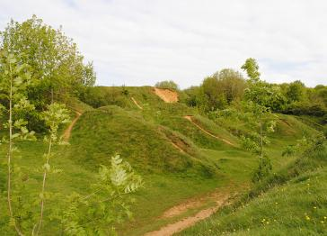 Iron Age hillfort secured at Ham Hill following purchase of land