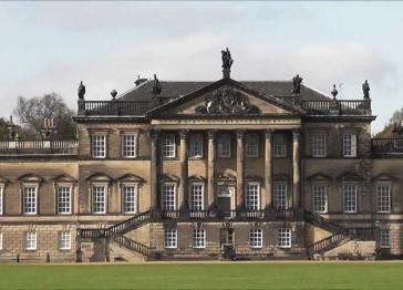 England's grandest country house saved for nation