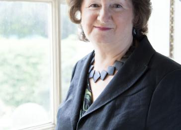 Baroness Kay Andrews joins as Trustee